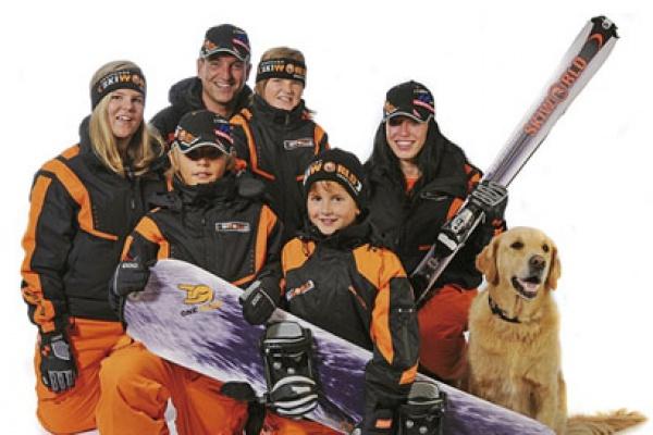 Skiworld Sportshop - Kornockbahn