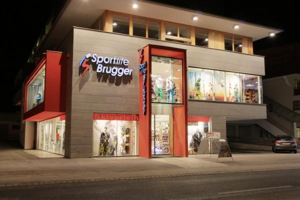 Sportlife Brugger Zentrum Shuttle Talstation
