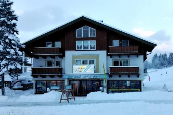 Ski Sport Andi