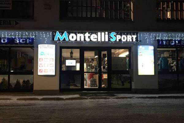 Montelli Sport