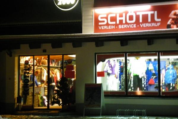 Sport 2000 Schöttl Irdning-Tauplitz-Riesneralm