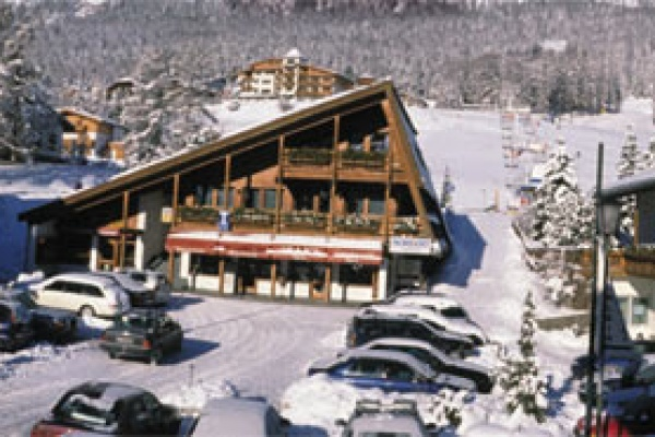 Alta Badia Shop & Rental